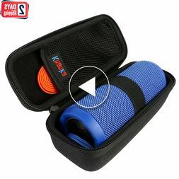 JBL Flip 4 Case Waterproof Bluetooth Wireless Portable Stere