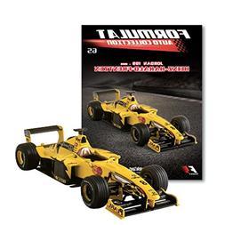 F1 Jordan 199 1999 Frentzen Formula 1 Collection 1:43 Model
