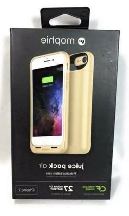 Mophie Juice Pack Air Protective Battery Case w/Wireless Pow