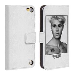 Official Justin Bieber Sorry Face Tour Merchandise Leather B