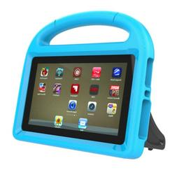 Kids Safe Rugged EVA Case Stand For Kindle Fire 7 5th Gen 20