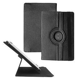 "Tsmine KingPad V10 10"" Octa Core Tablet Rotating Case - Univ"