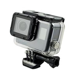 Kit Accessories of Waterproof Protective Cover Case for GoPr