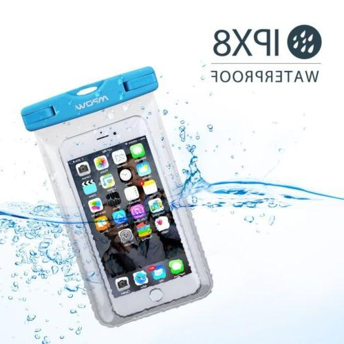 1-3 Mpow Case Phone Punch + for iPhone
