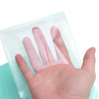 100pcs CD DVD Double Side Cover Case Sleeve Holder Pack