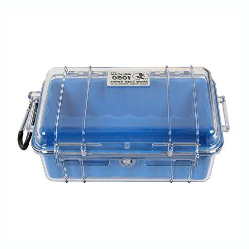 1050 Micro Clear Lid Liner