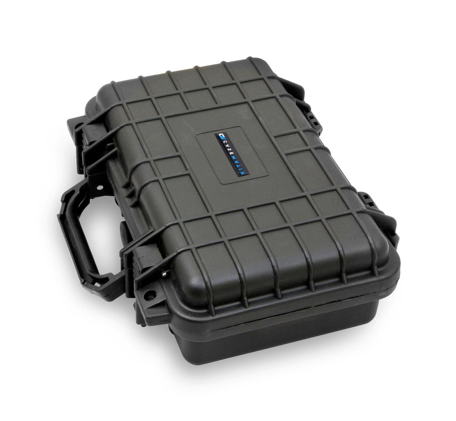 Case For Shure SM58 Rode Microphone