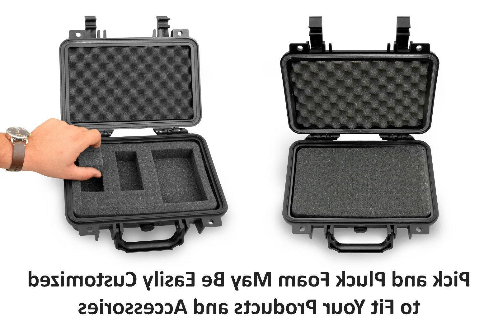 """12"""" Waterproof Case For , Shure or Rode"""
