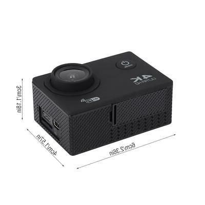 2.0'' WiFi Ultra Camera Case