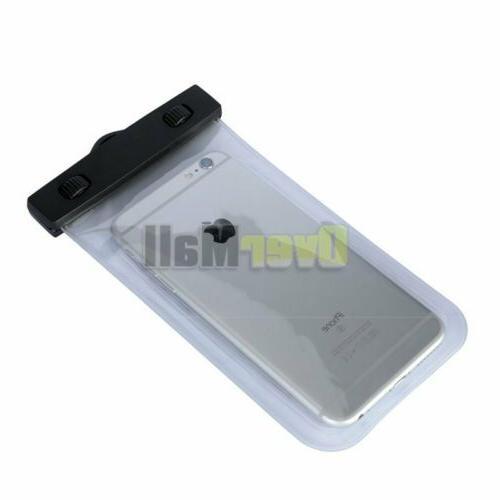 2 Waterproof Underwater Pouch Bag Phone