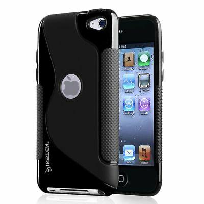Griffin Outfit Gloss Hard Case Apple iPod touch 4th Generation Purple GB02651