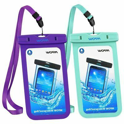 2 Pack MPOW Bag Case
