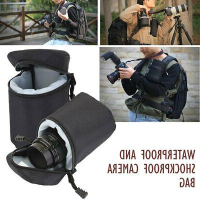 21e8 waterproof carrying bags slr camera lens