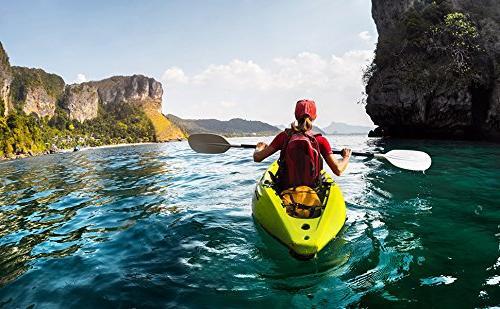 Unigear 600D Bag Sack, Waterproof Floating Dry Bags Boating, Rafting, Swimming and with Waterproof Phone Case