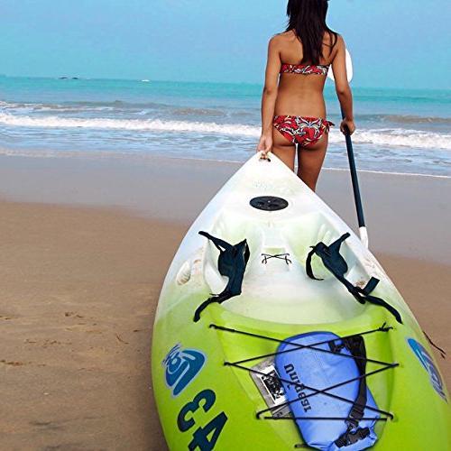 Unigear 2L/5L/10L/20L/30L/40L 600D Dry Bag Waterproof Dry Gear Boating, Kayaking, Swimming Camping with Waterproof Phone Case