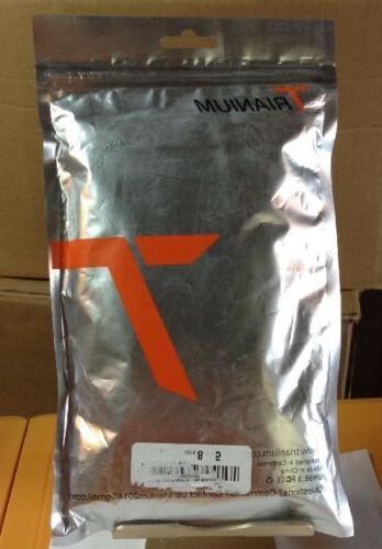 2Pack Universal Trianium Bag