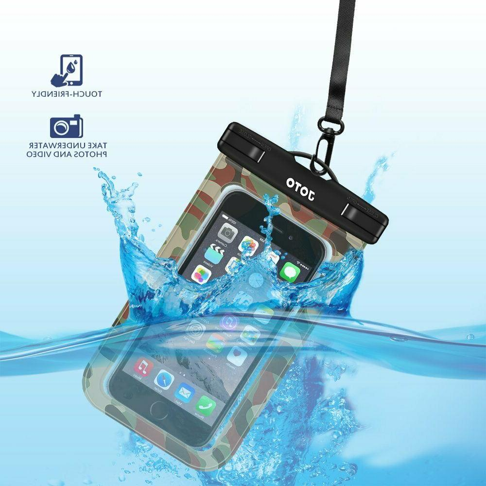 JOTO 6 Waterproof