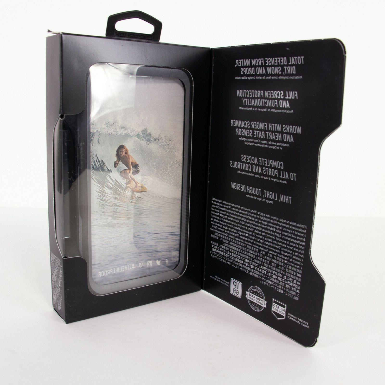 Lifeproof Waterproof Galaxy