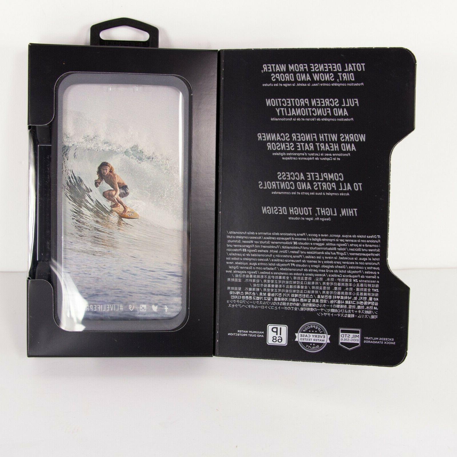 Lifeproof 77-53322 Series Waterproof For Galaxy