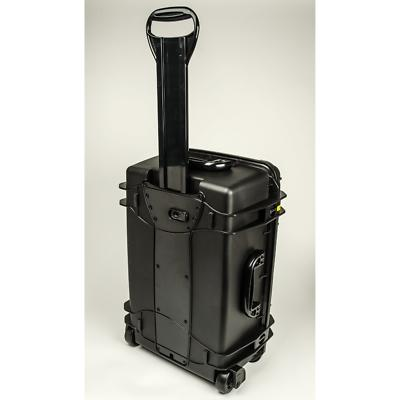 920 Black Case. dividers & Pelican TSA- 1560