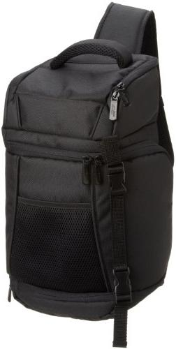AmazonBasics Sling Backpack for SLR Cameras