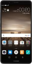 Huawei - Mate 9 4g Lte With 64gb Memory Cell Phone  - Space