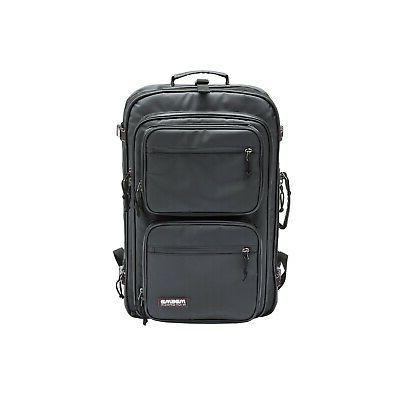 Magma MGA47880 Riot XL DJ Gear Travel Bag Backpack