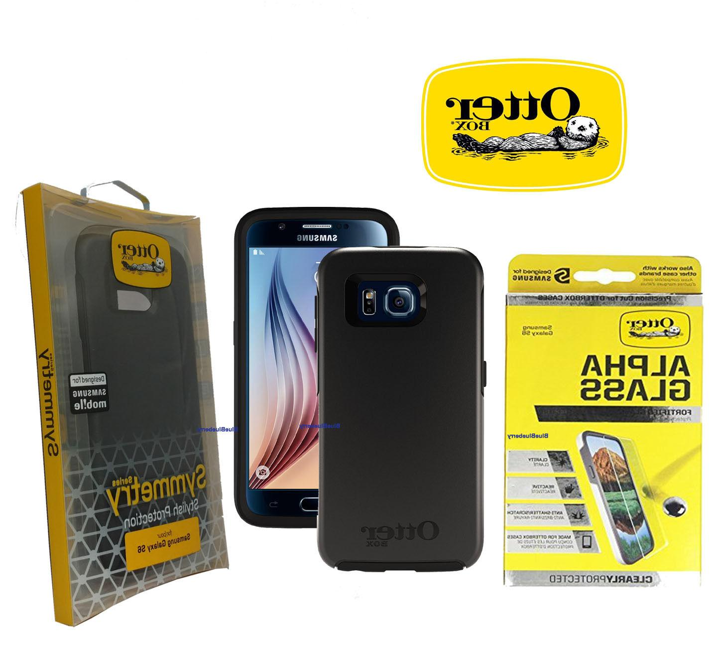 OtterBox Case for Samsung Galaxy S6 Symmetry Series - New!!