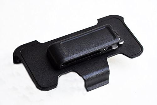 Perfect-Fit Replacement Belt Clip for OtterBox Defender Case