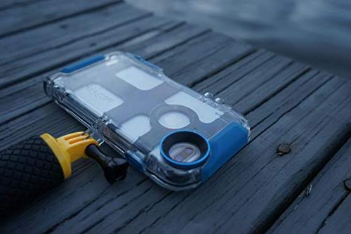 ProShot and GoPro Mountable Case for 8 Plus and