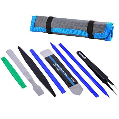Professional Opening Pry Tool Repair Kit with Non-Abrasive N