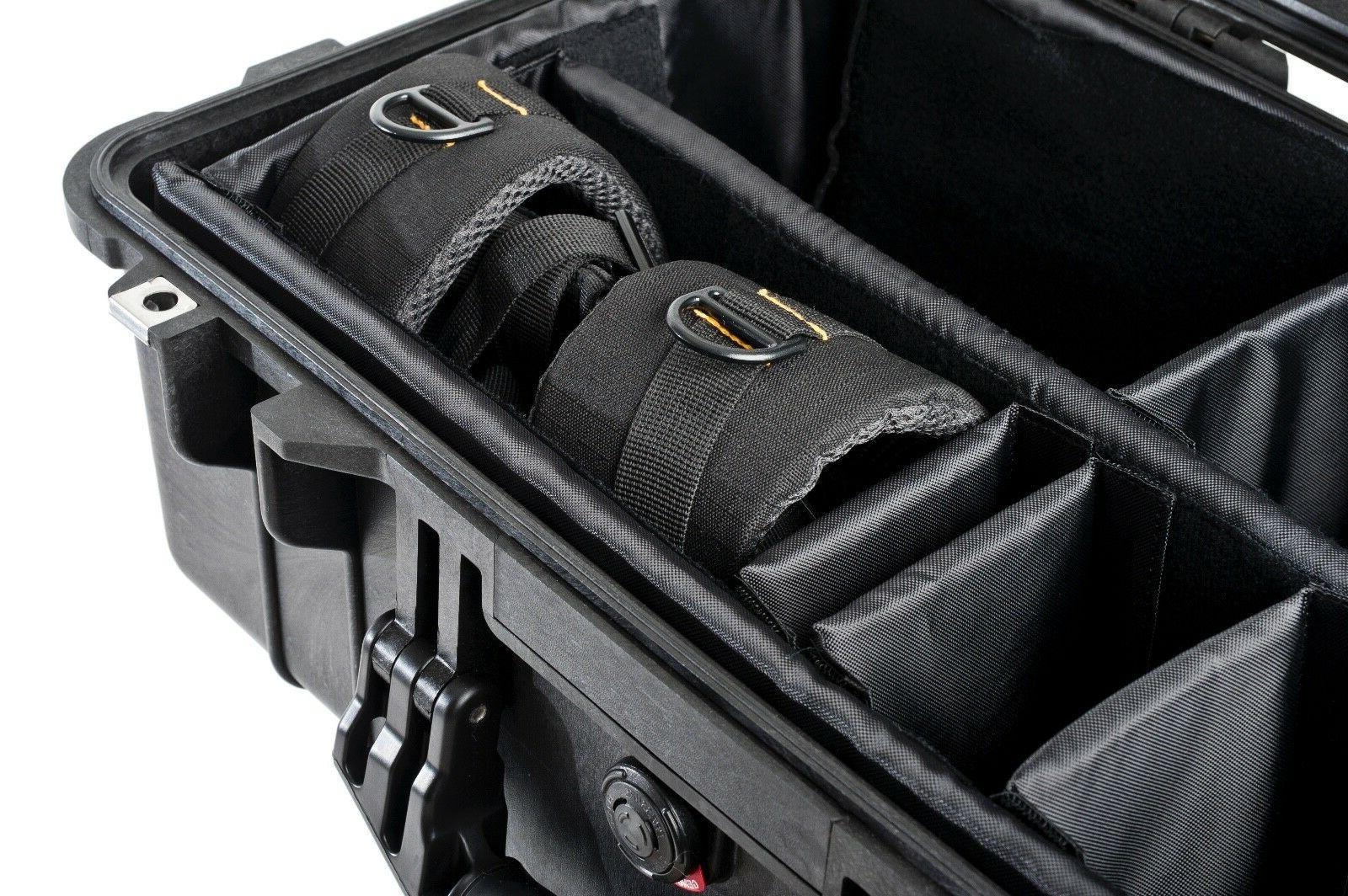 98566b5a42 RucPac Backpack for Peli/Pelican 1510/1535/1560+/ Storm. RucPac Hardcase ...