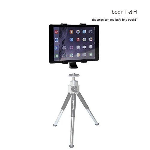 Vastar iPad Mount Universal Adapter Apple iPad, iPad Air 2,iPad Mini,Samsung Galaxy Microsoft Pro
