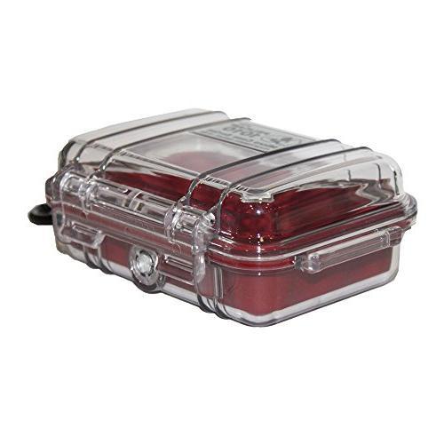 Waterproof Case 1010 Micro