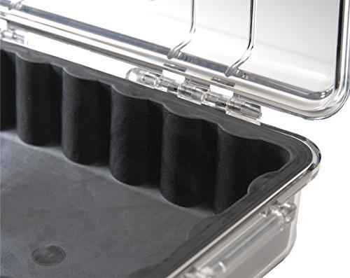 Waterproof Case Pelican 1040 Micro for GoPro,
