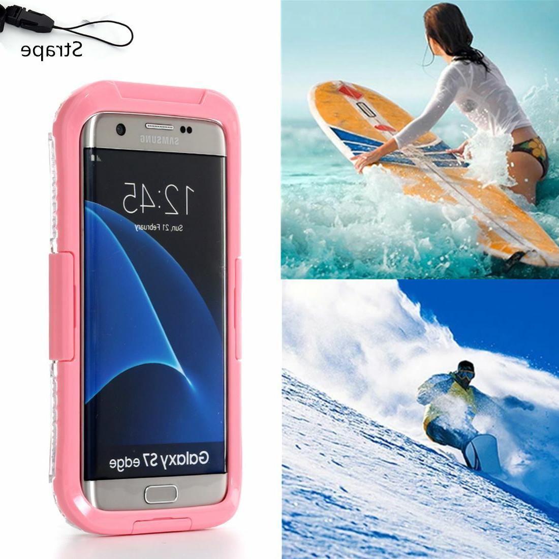 Waterproof Shockproof Cover S9 Plus 9 S7