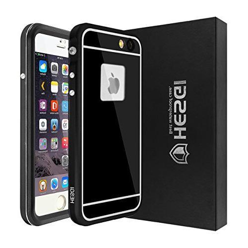 aluminum alloy iphone 6s waterproof