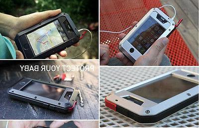 Aluminum Gorilla Cover For iPhone/Samsung