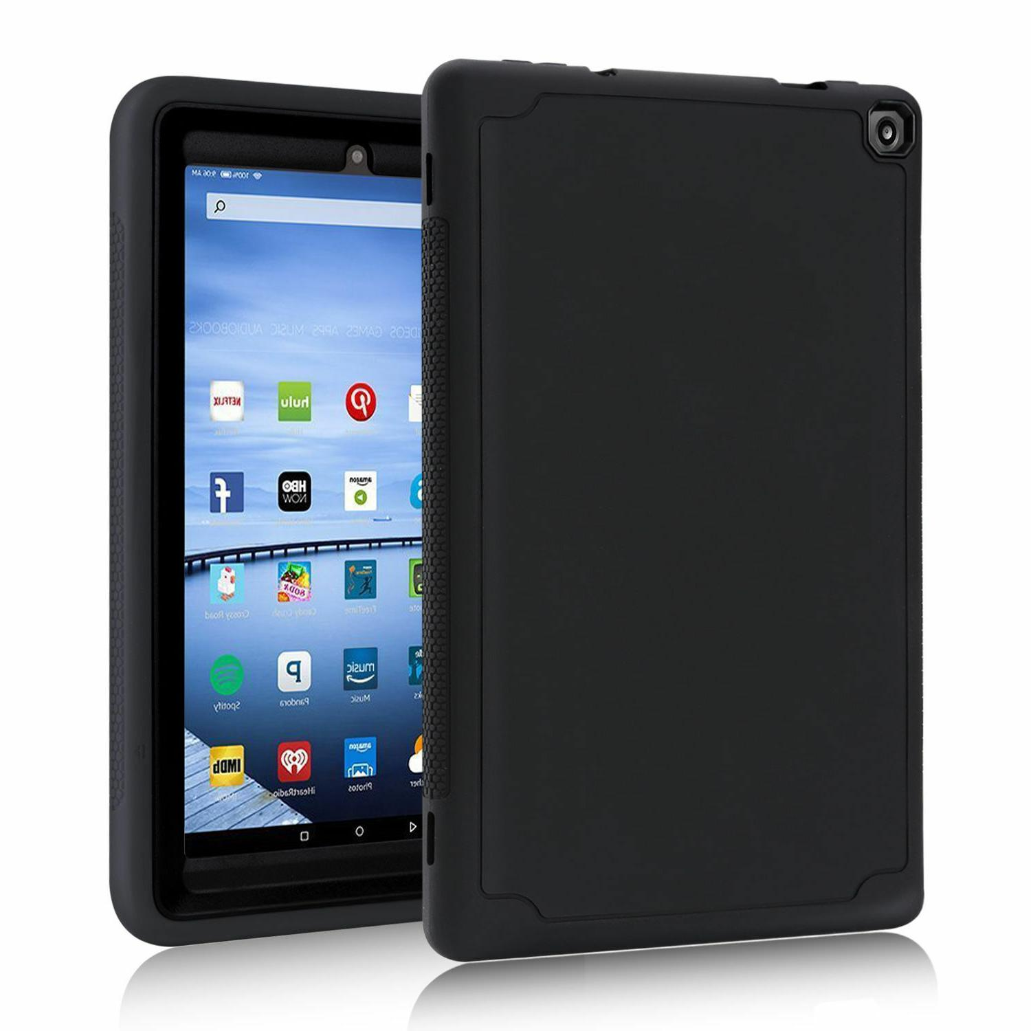 For Amazon Kindle Fire HD 10 5th Gen 2015 Tablet Case Shockp