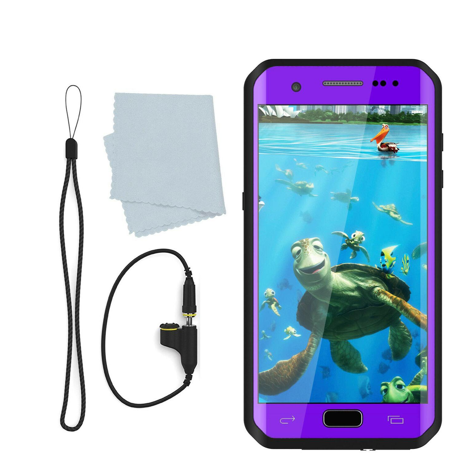 Anti-oil Outdoor sports For Samsung Galaxy Edge Case