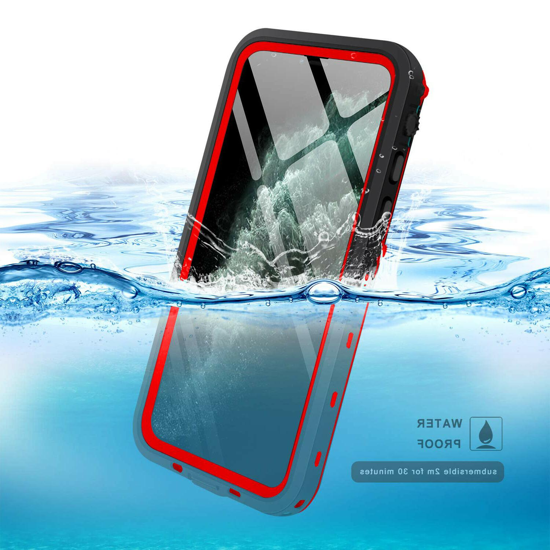 Apple iPhone Pro w/ Screen Protector 11