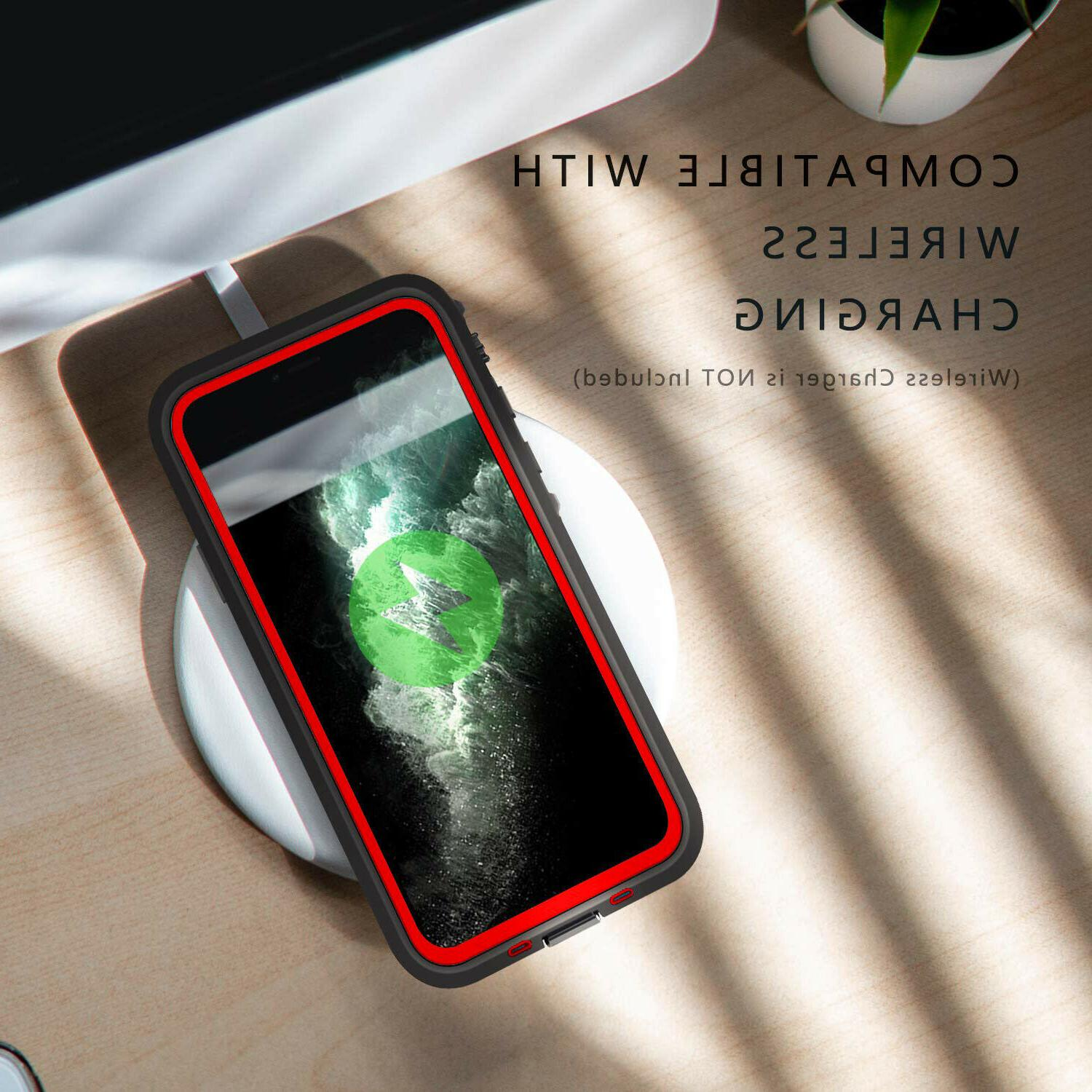 For Apple iPhone Pro Cover Screen 11