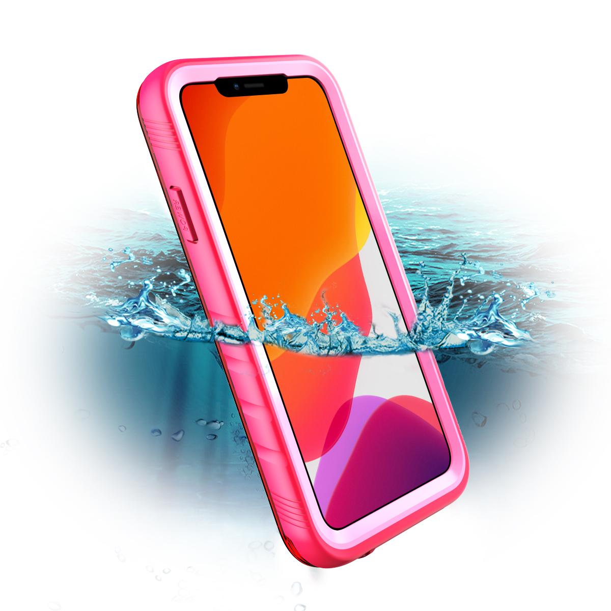 apple iphone 11 pro max waterproof