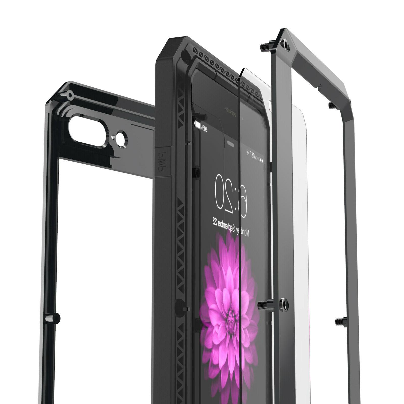 For iPhone 6S 7 Shockproof Duty Cover