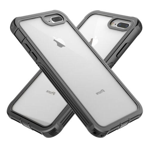 For / 8 Case Shockproof Screen Protector