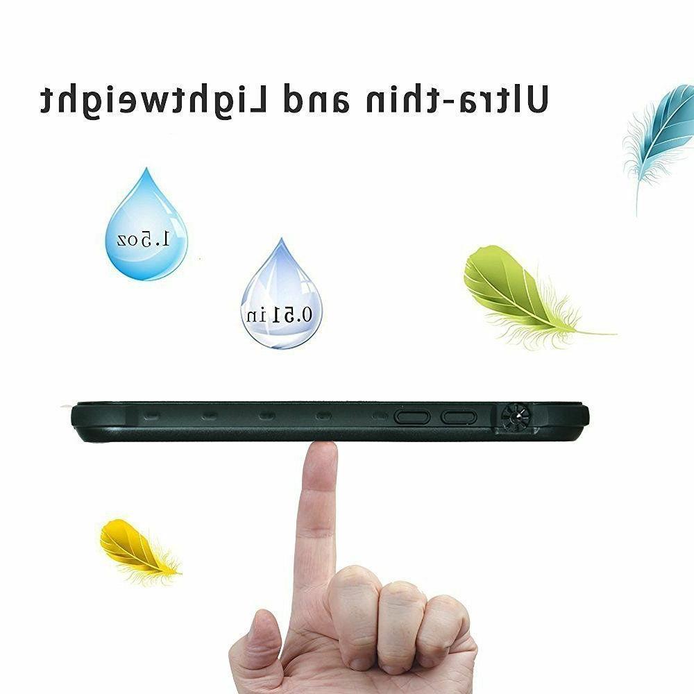 8 Plus Waterproof Case Protector