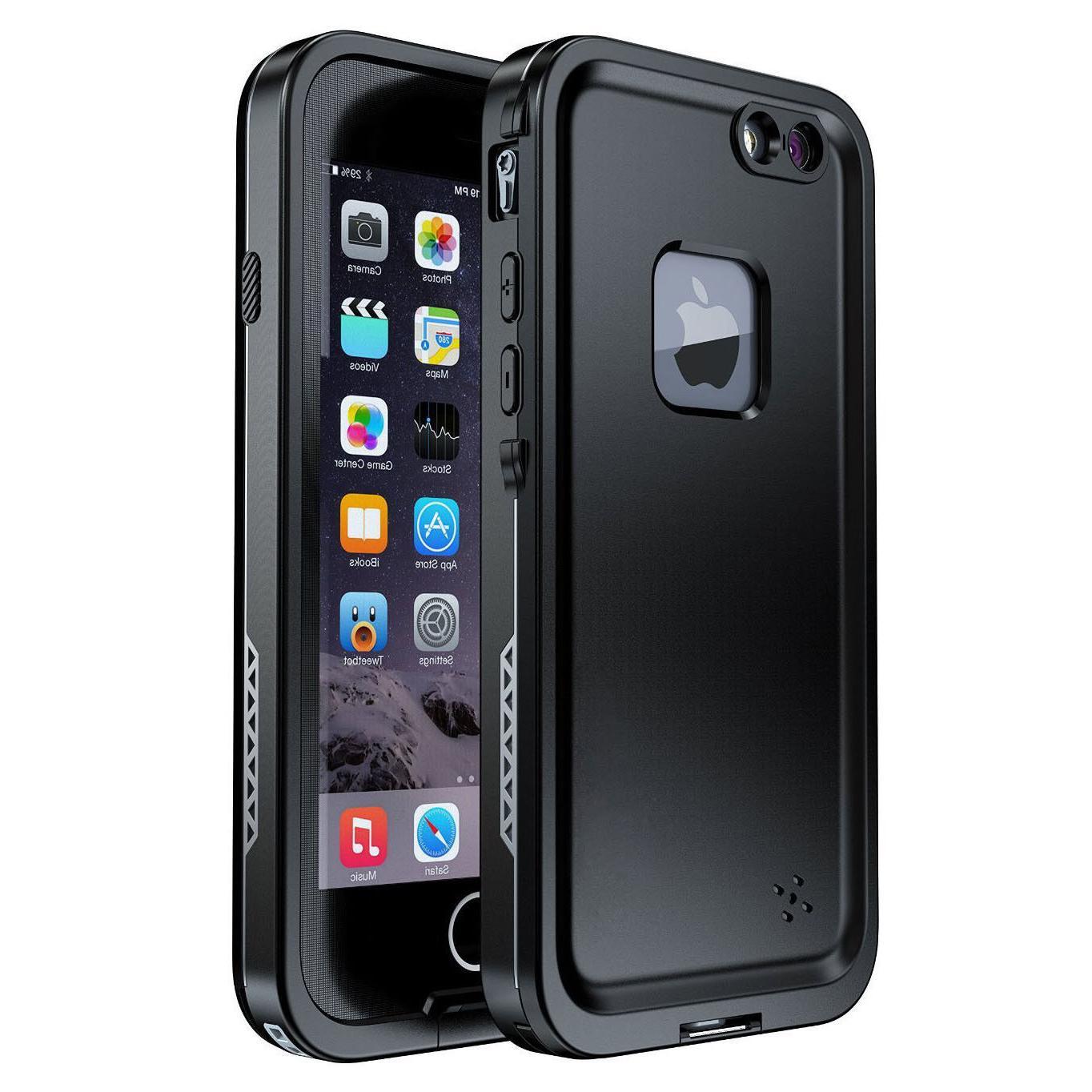 apple iphone 7 8 plus waterproof