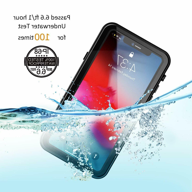 For XR Life Waterproof Dirtproof