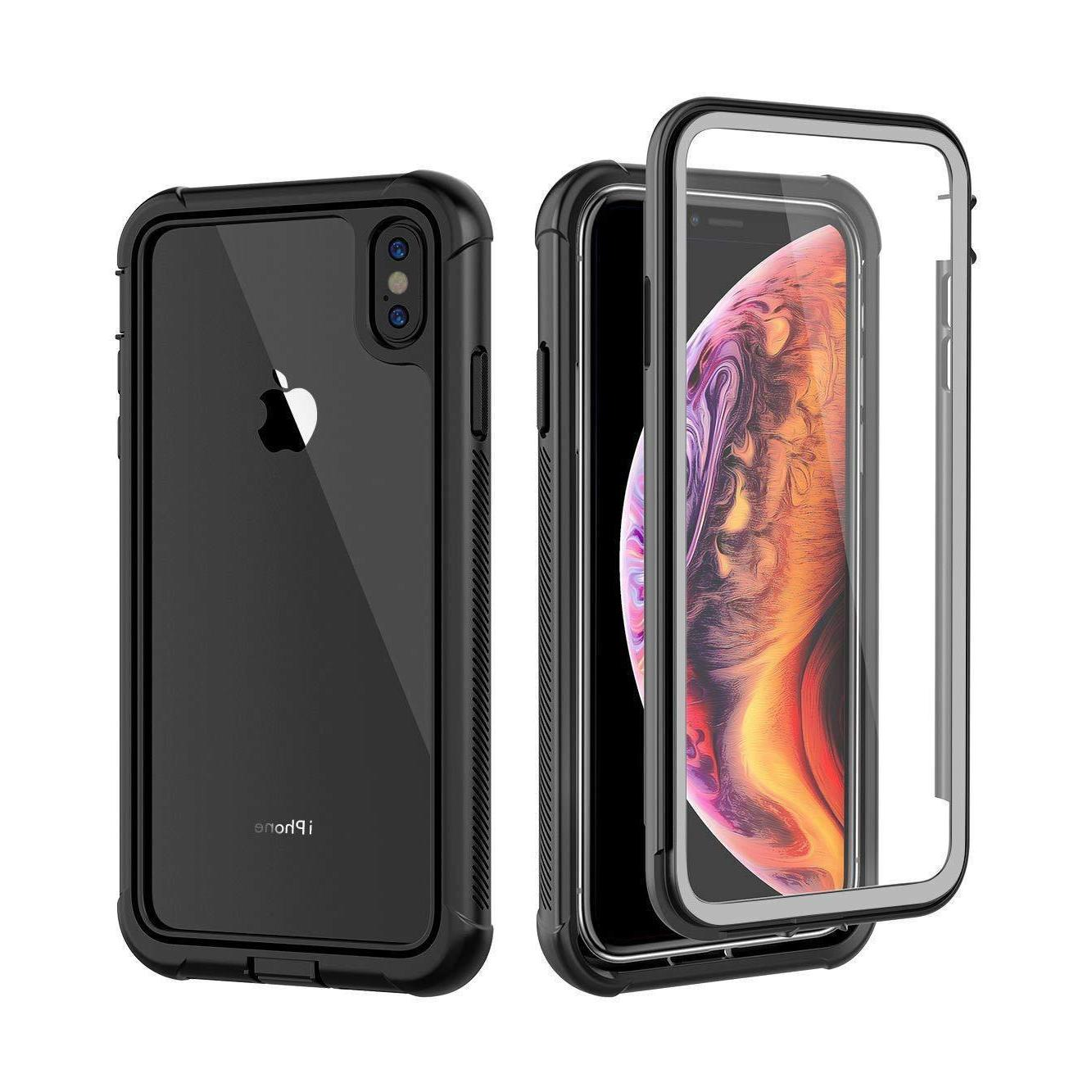 For Apple iPhone XR Life Case Dirtproof