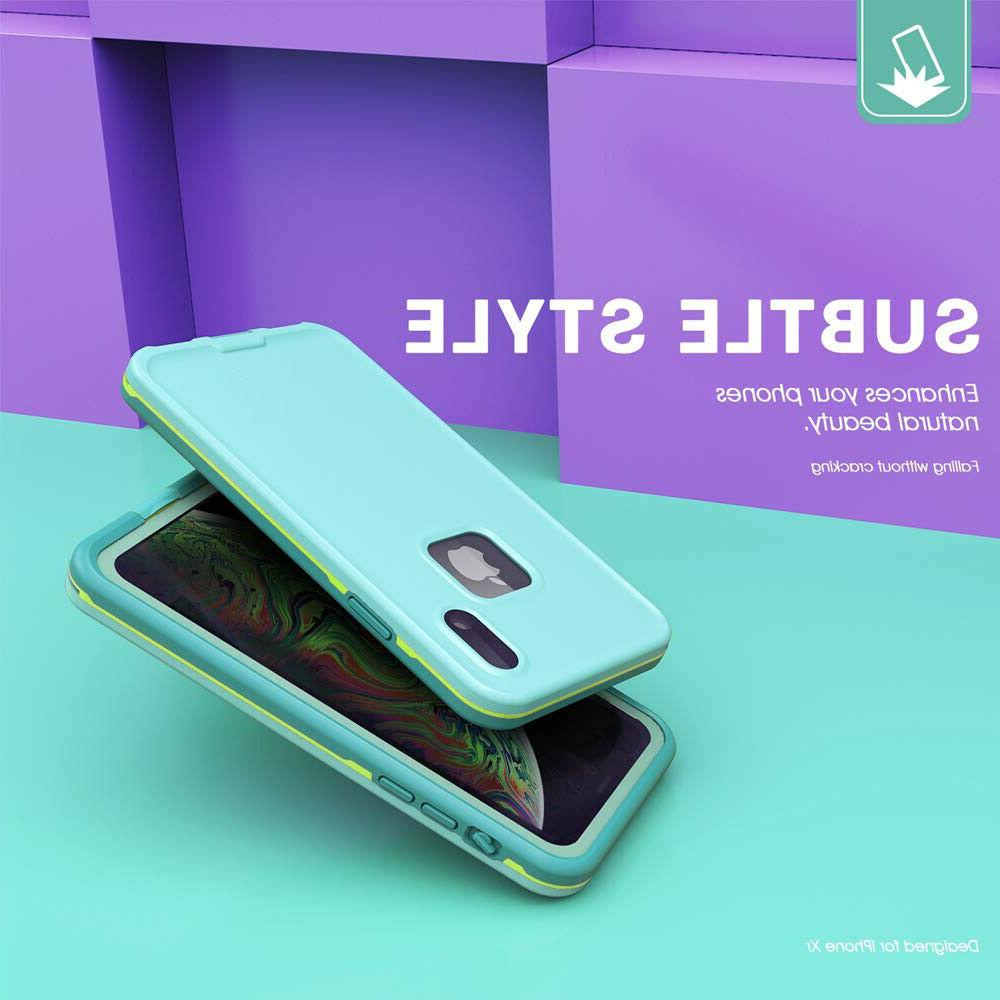 For iPhone Waterproof Case Shockproof
